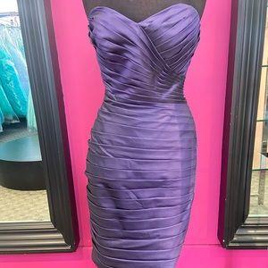 Short Morilee dress